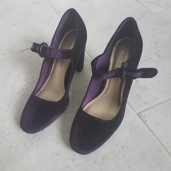 a99a63efe619 Christian Siriano Shoes